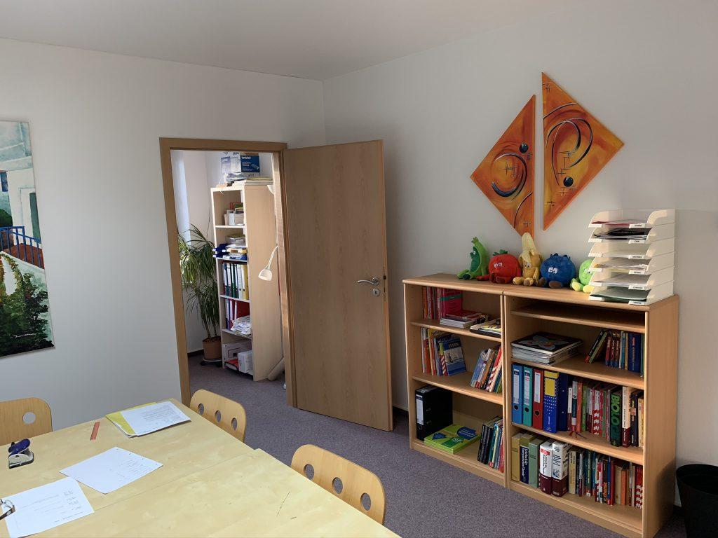 Nachhilfe Räume in der Quadratwurzel in Rodenberg